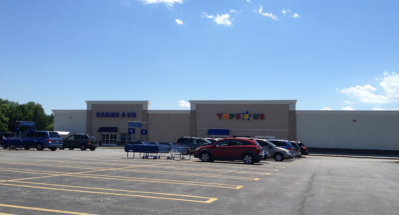 Baby Toys R Us : File toys r us babies york pa  g
