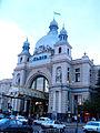 Train Station Lviv Ukraine (3942304665).jpg