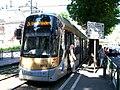TramBrussels ligne24 Churchill versVanderkindere.JPG