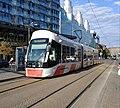 Tram in Tallinn, CAF Urbos AXL n°511.jpg
