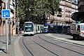 Tramways Ligne D Rue Division Leclerc Strasbourg 2.jpg