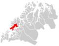 Tranøy kart.png