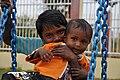 Tribal Children - Ranchi 2010-11-26 7985.JPG