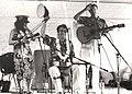 Trubshaw's Hawaiians, Farnham 1985.jpg