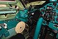 Tu-134.Steering wheel of the commander (4132960590).jpg