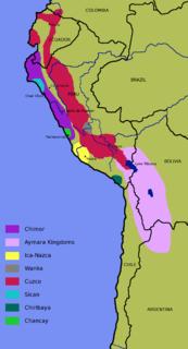Chiribaya culture