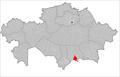 Turar Ryskulov District Kazakhstan.png