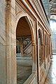 Turkey-03387 - Muezzin's Loge (11313467885).jpg