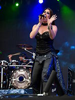 Tuska 20130630 - Nightwish - 27.jpg