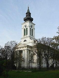 Debeljača,  Autonomna Pokrajina Vojvodina, Сербия
