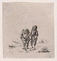 Two Beggars Met DP890221.jpg