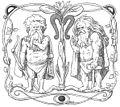Two Völuspá Dwarves by Frølich.jpg