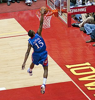 Tyshawn Taylor American basketball player