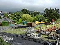 Tywyn Wharf Station - panoramio (2).jpg