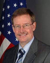 U.S. Ambassador to Uruguay David D. Nelson.jpg