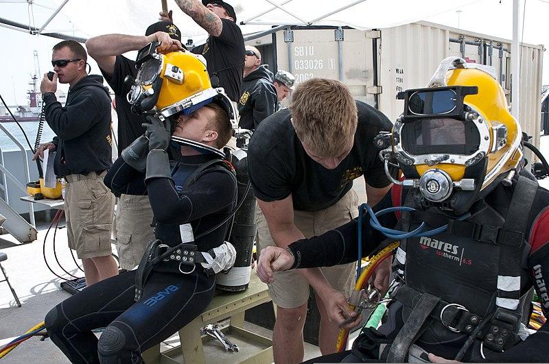 Us Diver Snorkel Set Sizing Kids