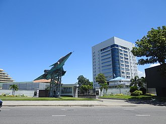 Sri Lanka Air Force - Sri Lanka Air Force Headquarters, Colombo