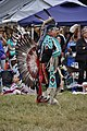 UIATF Pow Wow 2009 - Saturday Grand Entry 02.jpg