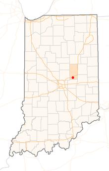 Fall Creek massacre - Wikipedia