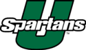 USC Upstate Spartans athletic logo
