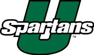 USC Upstate Spartans men's basketball - Image: US Cupstate athletic logo