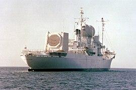 USNS OBSERVATION ISLAND (T-AGM-23) AFT VIEW.JPG