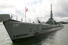 Bowfin (SS-287)