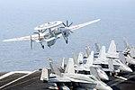 USS George H.W. Bush (CVN 77) 140816-N-MW819-014 (14808206437).jpg