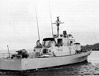 USS <i>Grand Rapids</i> (PG-98)