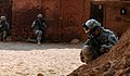 US Army 53495 Strykehorse Soldiers conduct room clearing in exercise for YA09.jpg