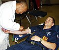 US Navy 021101-N-0000X-035 giving blood at the blood drive.jpg