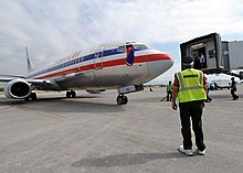 Toussaint Louverture International Airport Wikipedia