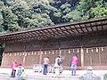 Ujigami Shrine National Treasure World heritage 国宝・世界遺産宇治上神社10.JPG
