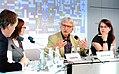 Ulrich K. Preuß, Annalena Baerbock (7294622110).jpg