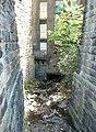 Underneath the arch, Market Street, Milnsbridge - geograph.org.uk - 927921.jpg