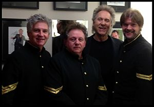 Gary Puckett & The Union Gap - Union Gap present day