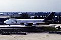 Union de Transports Airlines Boeing 747-228F SCD (F-GCBM 822 24879) (8216797752).jpg