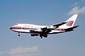 United Air Lines Boeing 747SP-21 (N141UA? 270 21024) (8129525815).jpg