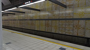 Universal- Studio City Metro Red Line Station.JPG