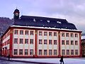 Universitätsplatz Alte Universität Heidelberg.jpg