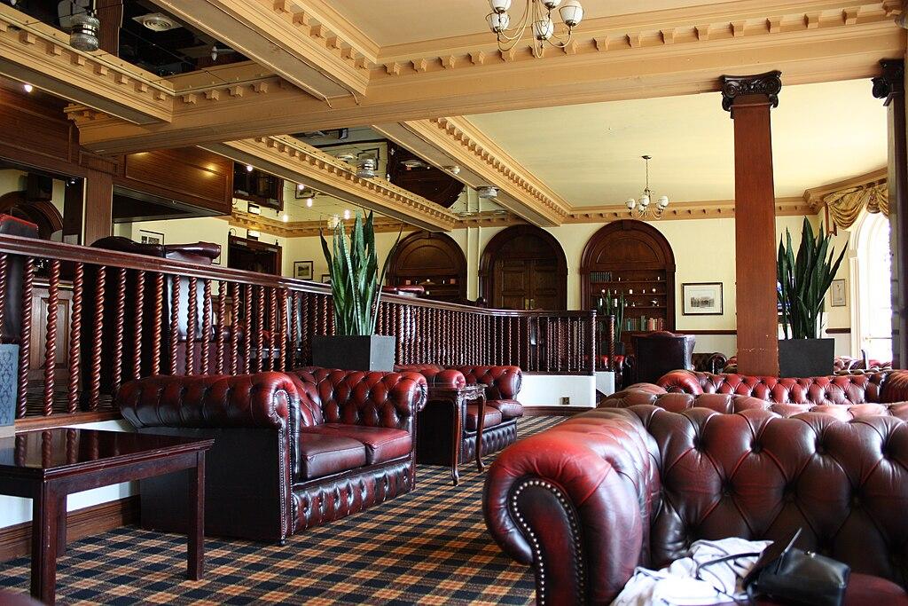 Chesterfield Mayfair Hotel London