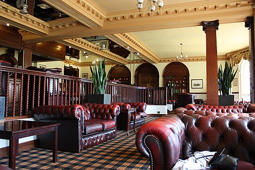 University Arms Hotel, Cambridge, July 2010 (01)