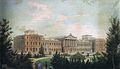 University of Bucharest, 1857 project, Orăscu.jpg