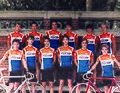 University of Florida Cycling Team (Team Florida) Spring 1986.jpg
