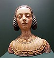 Unknown artist Mary of Burgundy , National Museum of Serbia.jpg