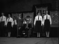 Urdd National Eisteddfod, Lampeter 1959 (4641570577).jpg