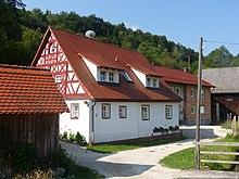 Urspring (Pretzfeld) – Wikipedia