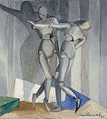 Väinö Kunnas - The Grey Dance.jpg