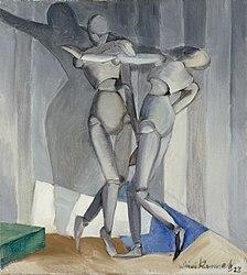 Väinö Kunnas: The Grey Dance