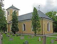Västerås-Barkarö kyrka från sydost.jpg